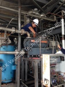 Service vacuum pump Johor Bahru | KSK Vacuum Technology Sdn Bhd